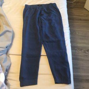 Aritzia babaton dress pants!